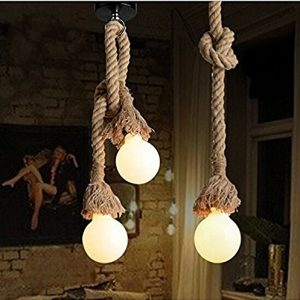 Retro Rope Lights