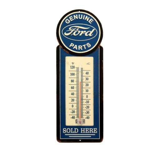 Metal Thermometer