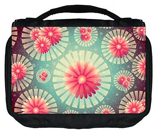 Cosmetic/Toiletry Case