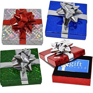 Gift Card Holder Boxes