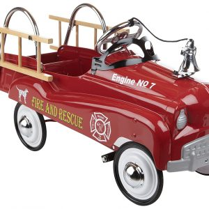 Pedal Car Toy