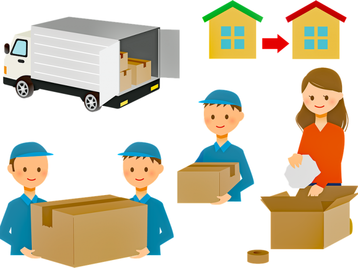 How to Relocate Your Business Efficiently with Calgary Movers