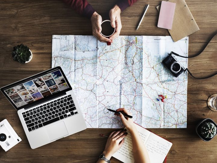 How to Choose the Right Tour Company