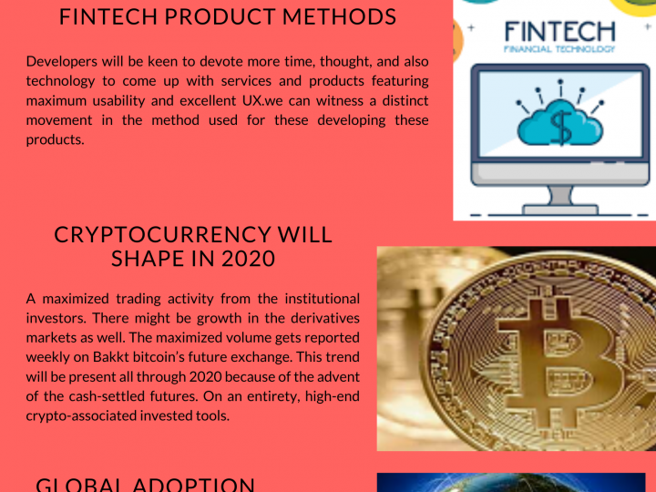 2020 Infographic by EJ Dalius shares significant cryptocurrency trends for 2020